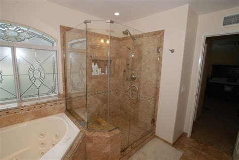 garden tub shower combo home design ideas and pictures lovely original 1024x768 1280x720 1280x768 1152x864 1280x960 size 1024x768 corner garden corner tub shower seat master bathroom reconfiguration