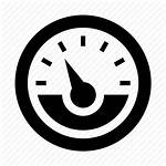 Icon Pressure Speed Icons Performance Measurement Dashboard