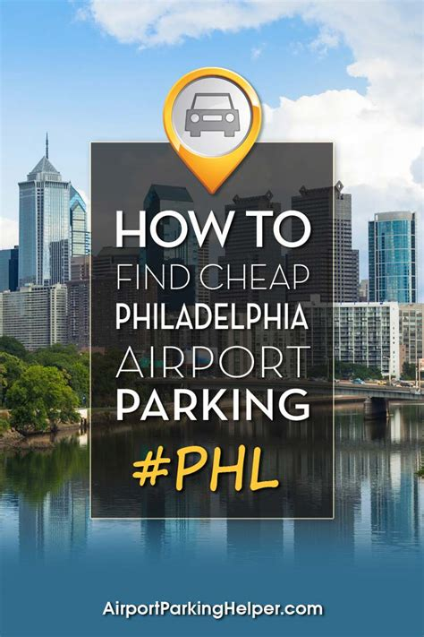 philadelphia airport parking your guide to best long
