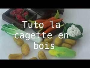 Cagette En Bois : tuto la cagette de l gumes fruits en bois youtube ~ Teatrodelosmanantiales.com Idées de Décoration