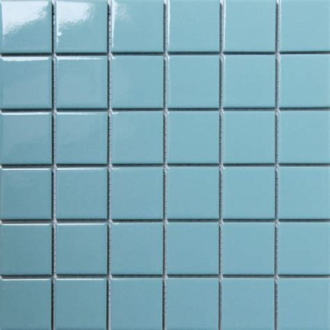 FREE SHIPPING Light Blue Ceramic Tile For Bathroom PCMT007