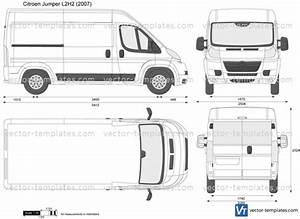 Citroen Jumper L2h2 : templates cars citroen citroen jumper l2h2 ~ Gottalentnigeria.com Avis de Voitures