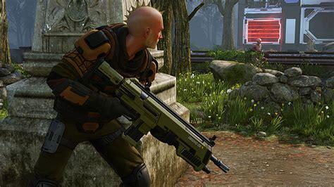 the bureau gameplay weapons xcom 2 xcom wiki fandom powered by wikia