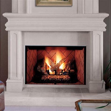 Desa Fireplace Logs - fmi desa m36eh mission electronic b vent fireplace parts