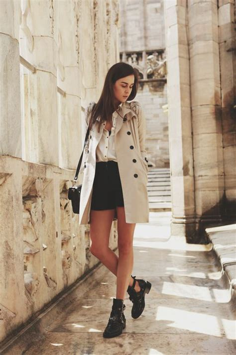 6 Outfit Styles to Wear with Cut-out Boots u2013 Glam Radar