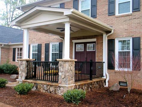 house porch designs front porch designs for small houses inspiring home decor