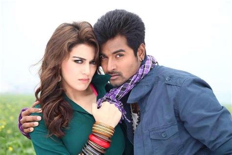 Darling Dambakku Song From Maan Karate Songs