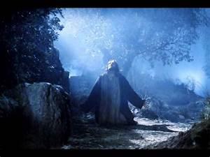 Agony In The Garden of Gethsemane - YouTube