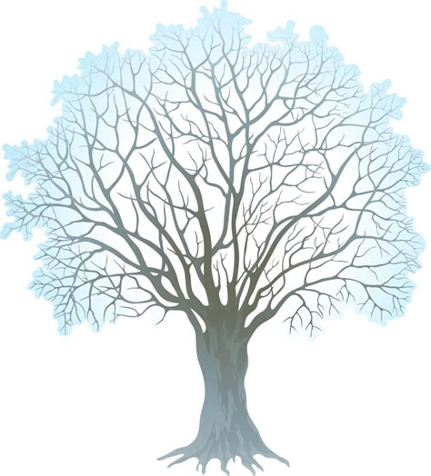 powerpoint design free winter tree clipart 101 clip