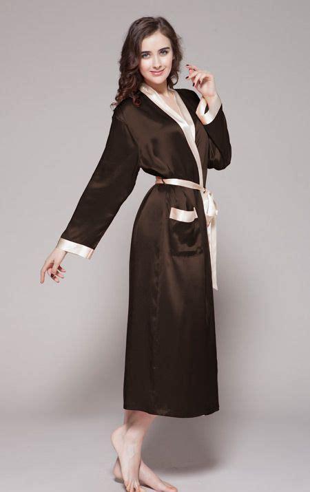 robe de chambre en soie pour femme les 11 meilleures images du tableau pyjama femme en