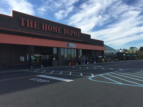 the home depot in bethlehem pa whitepages