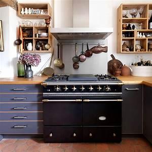 Piano De Cuisson Lacanche : tout sur le piano de cuisson marie claire ~ Melissatoandfro.com Idées de Décoration