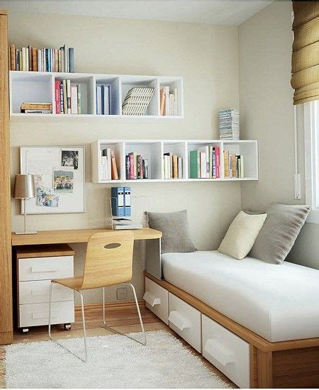 Room Decor For Small Spaces by Best 25 Small Room Decor Ideas On Bedroom