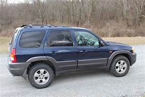 2003 Mazda Tribute - Pictures