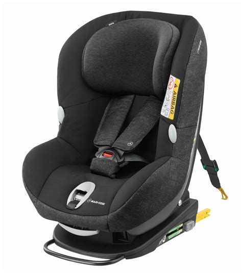 MaxiCosi Child Car Seat MiloFix 2018 Nomad Black  Buy at