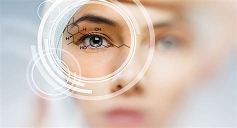 New Frontier For Ocular Pain