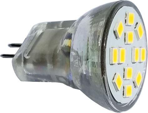 eversale led 1 5w 12v mr8 gu4 0 accent l bulb ev