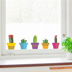 stickers pour vitres pour decorer et pour preserver votre With chambre bébé design avec epilobe a petites fleurs plante