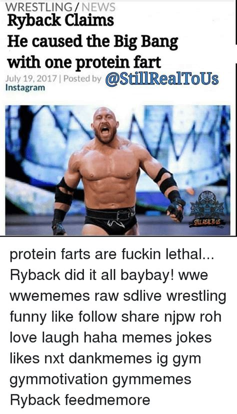 Protein Fart Meme - 25 best memes about protein fart protein fart memes