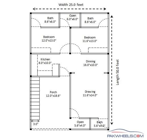 inspiring house plan maps photo building a low cost 25x50 house in islamabad suggestions