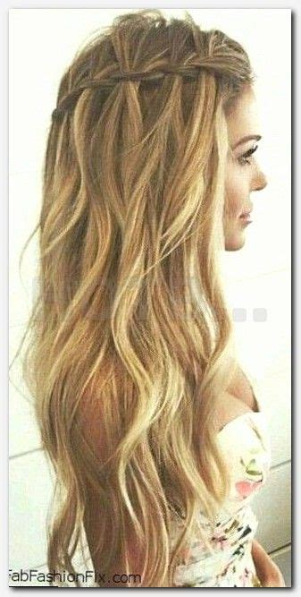 25 best ideas about simple hairstyle for party on