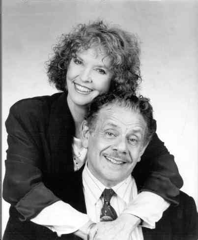 jerry stiller  anne mearalove laughter