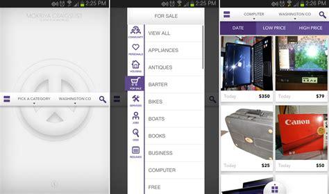 craigslist app for android mokriya craigslist the best craigslist app for android 推酷