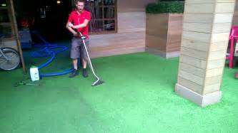 Artificial Carpet Grass by Pub Night Club Astro Turf Carpet Cleaning Youtube