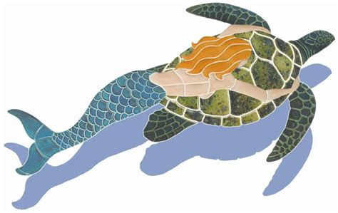 how to install glass tile backsplash in kitchen ceramic swimming pool mosaics turtle dolphin and unique