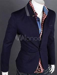 Sous Vetement Homme Luxe : blazer homme luxe ~ Nature-et-papiers.com Idées de Décoration