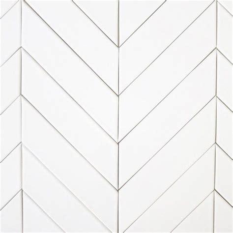 herringbone subway tile ideas  pinterest herringbone backsplash matte subway tile