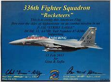 The day I got a flag > Seymour Johnson Air Force Base