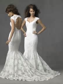 mermaid lace wedding dresses lace mermaid wedding gownwedwebtalks wedwebtalks