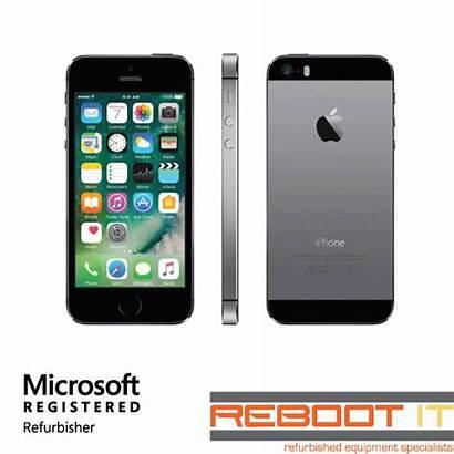A1530 Iphone 5s Apple Grey 16gb Smart