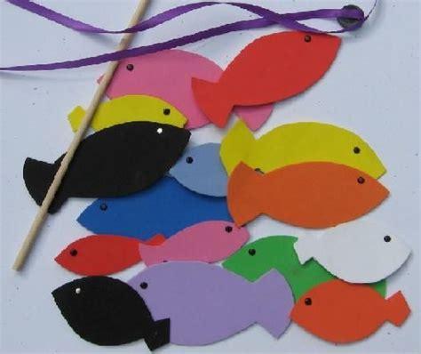 como hacer peces en foami para ni 241 os manualidades de hogar manualidades cristianas crafts