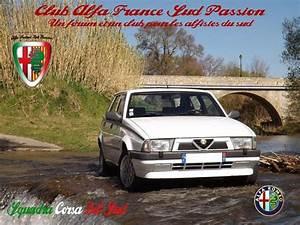 Alfa France Sud Passion : gtv6 groupe 2 montage rallye vhc ~ Medecine-chirurgie-esthetiques.com Avis de Voitures