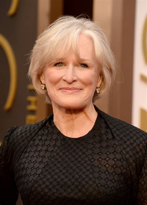 pictures  glenn close pictures  celebrities