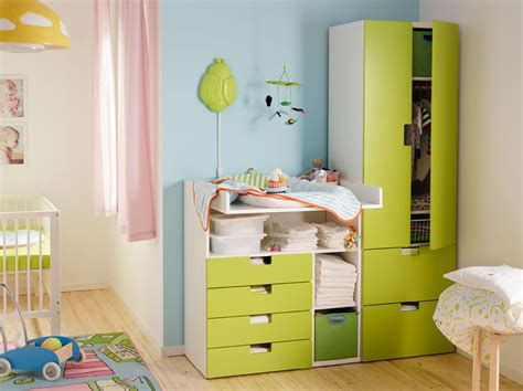Ikea Changing Table  Kids Furniture Ideas