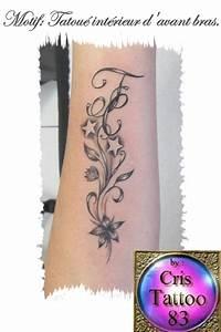 Tatouage Avant Bras Femme : tatouage avant bras femme mon tatouage ~ Melissatoandfro.com Idées de Décoration
