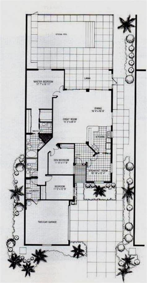 Luxury Divosta Homes Floor Plans  New Home Plans Design