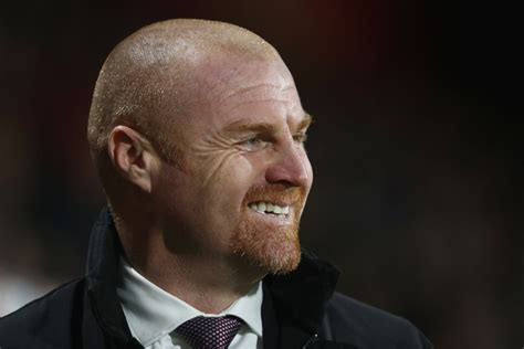 Reported Burnley target responds when asked about Clarets ...