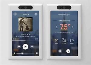 Smart Home Control : ux ui design on flipboard ~ Watch28wear.com Haus und Dekorationen
