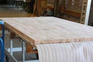 Plan De Travail En Palette : pr paration de commande le blog du bois ~ Melissatoandfro.com Idées de Décoration