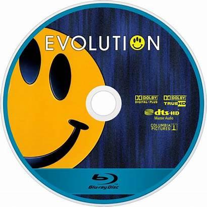 Evolution Fanart Movie