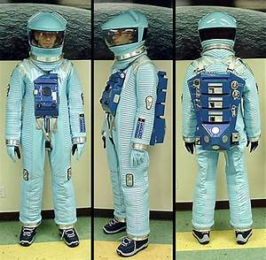 Space Suit Costume Rental - Pics about space