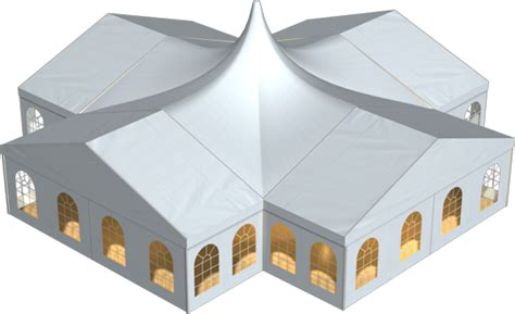 tent mega 8m quattro r 214 der china tents for events exhibitions and the industry