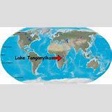 Lake Tanganyika On World Map | 867 x 442 jpeg 31kB