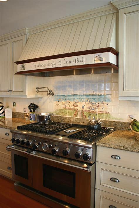 painted kitchen backsplash ideas backsplash ideas kitchens 3977