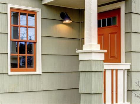 how to choose the best exterior window trim for your home