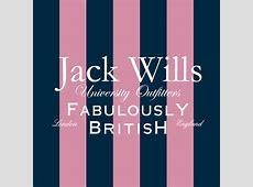 Jack Wills Shopcade